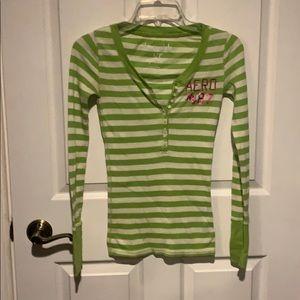 Long sleeve thermal shirt